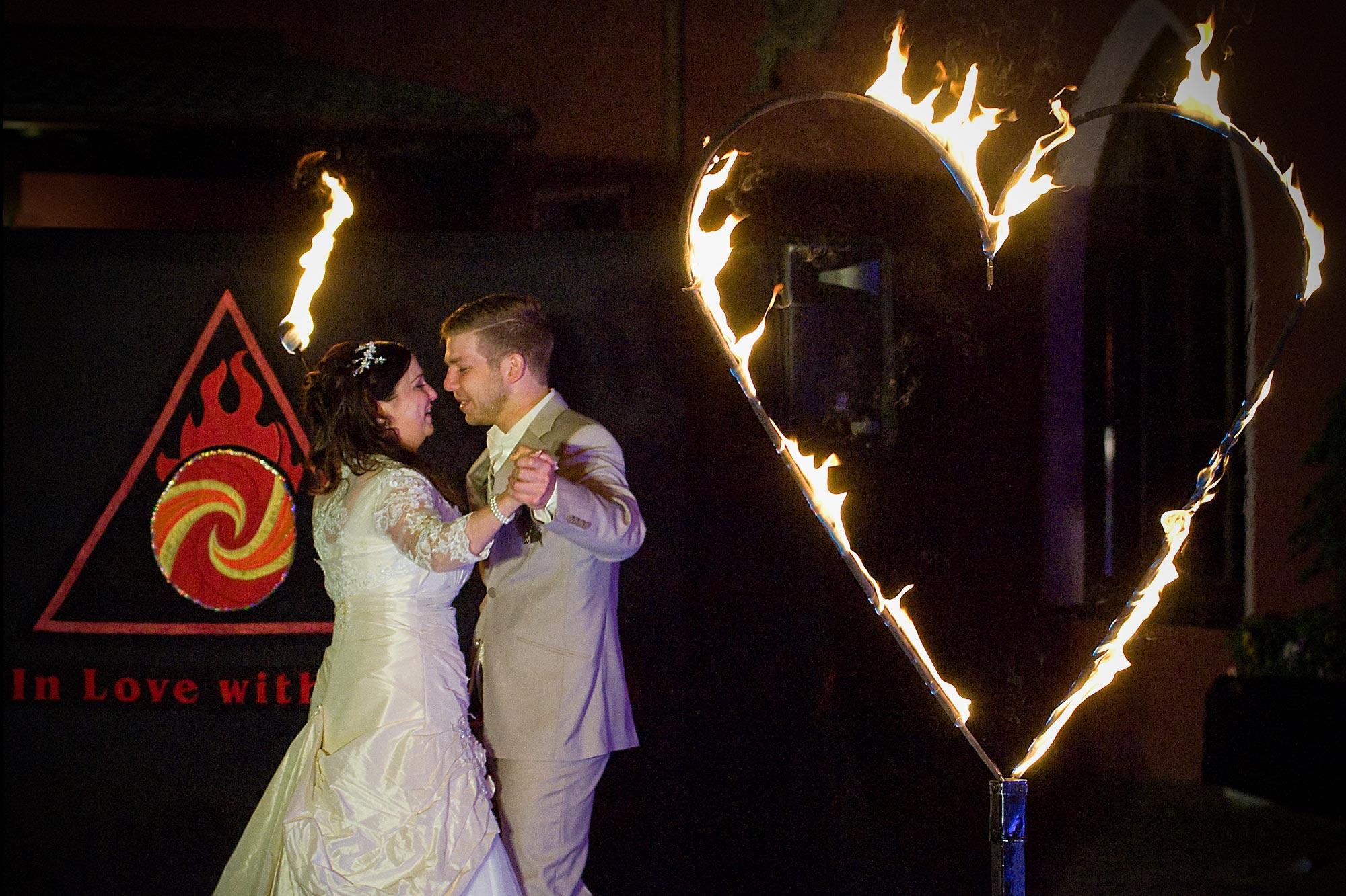 Burghotel Strausberg – Hochzeitshow